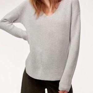 Wilfred FREE Wolter Sweater - XS Aritzia